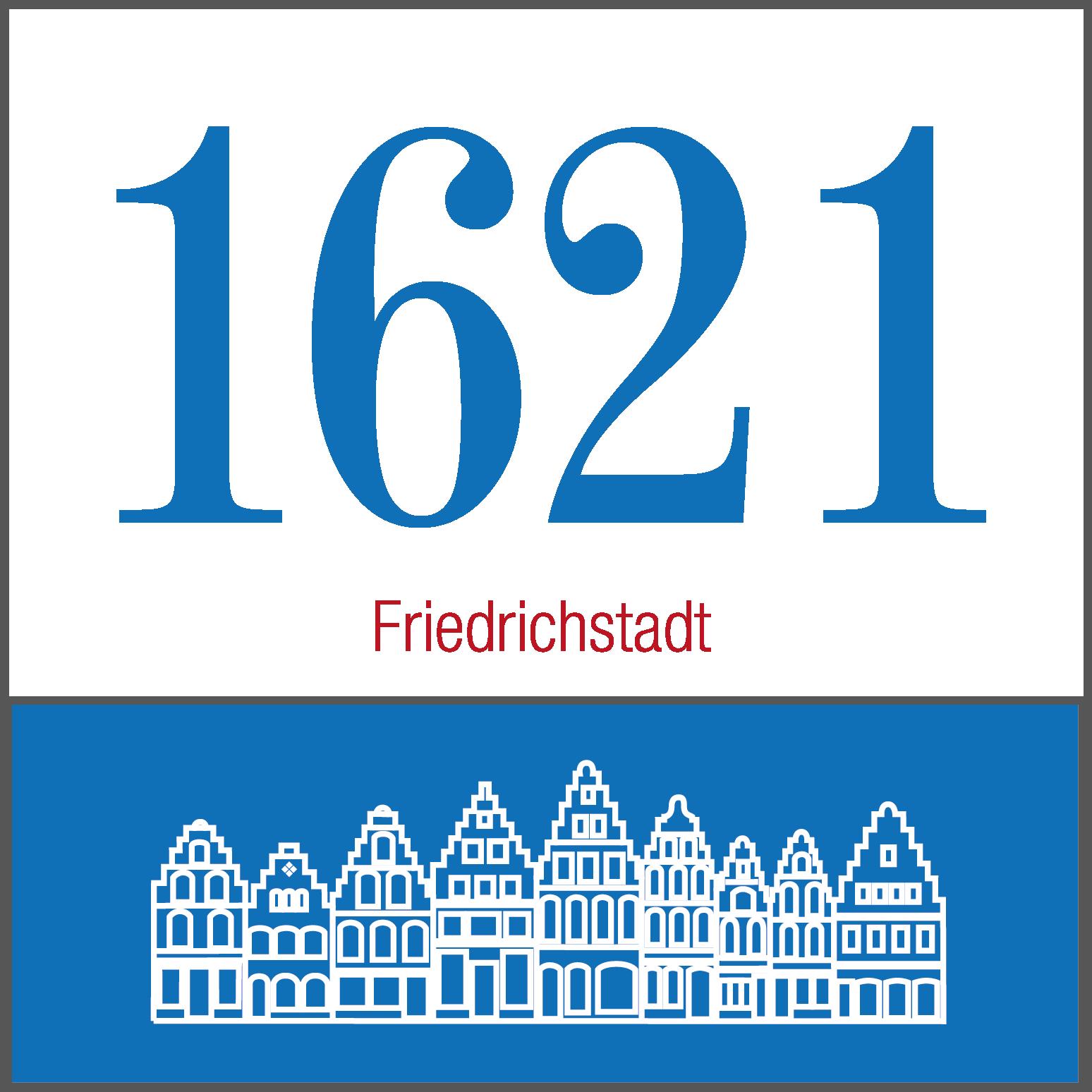Mein Friedrichstadt